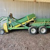 Ashmore Engineering Hay Windrower Shifter