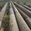 Concrete Power Poles