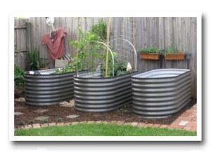 JINDALEE AG Raised Garden Beds