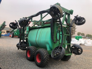 Under Auction - Under Auction (A116) - Greentech Sprayer No. 2 - 2% + GST Buyers Premium On All Lots