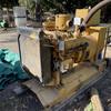 1982 Cat 3208 Diesel Generator