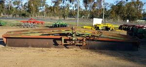 Roto Buck - 6 metre