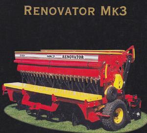 Duncan Mk3 Renovator