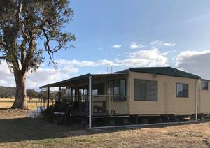 4 Bedroom Transportable House