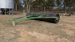 Farmpro Roller