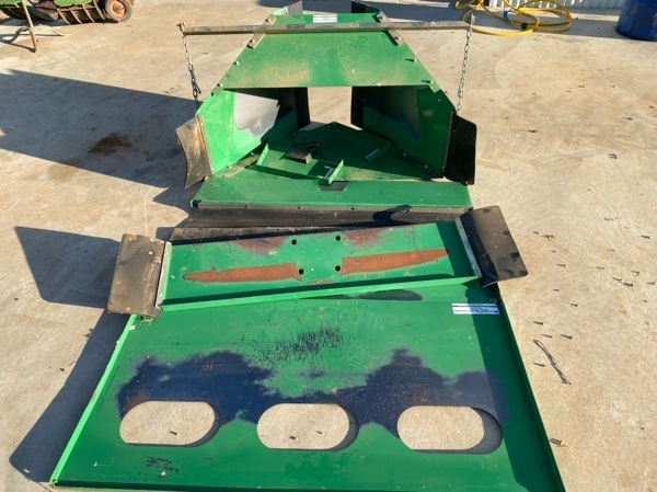 Under Auction - Under Auction (A125) - Chaff Lining Kit - 2% + GST Buyers Premium on All Lots - 2% + GST Buyers Premium On All Lots