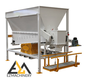 EZ Machinery Bagging Machine Bag-It30