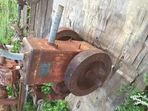 Buzacott Motor