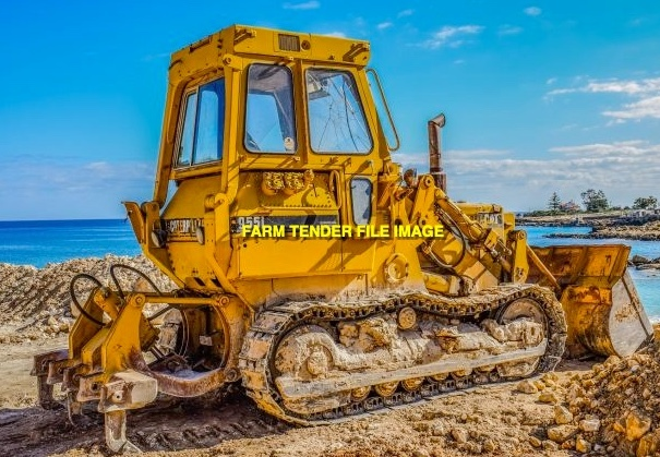 WANTED CAT 955 Cab or Cab Frame