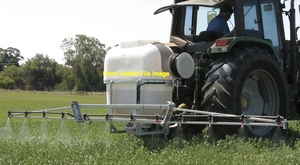 WANTED* 3PL Boom Spray with 24m Boom