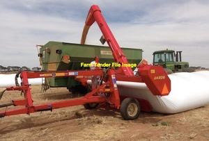 WANTED Grain Bag  Outloader