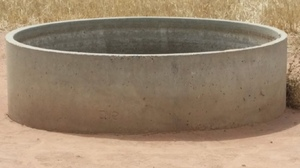 WANTED Old Water Troughs