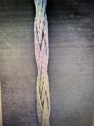 Flexible Multipurpose Wire Rope Cable