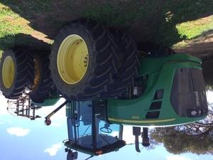 John Deere 9330 Tractor