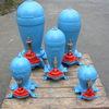 BILLABONG HYDRAULIC WATER RAM (BHWR) - #7 (NEW)