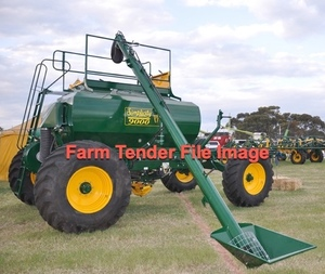 WANTED Simplicity Tow between 6-9000L 3 Bin Air Cart