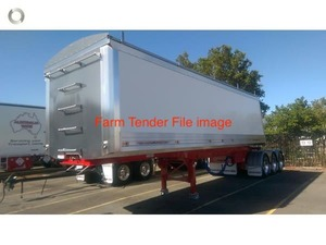 WANTED Sliding Lead A Trailer Tipper 2nd Hand