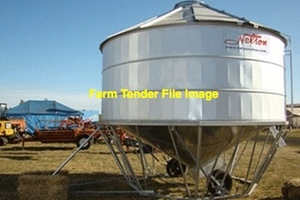 WANTED 20mt Silo or Field bin