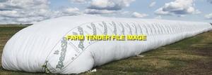 8 x 75m Ipesa Grain Bags