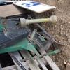 (A129) - Treller Post Driver
