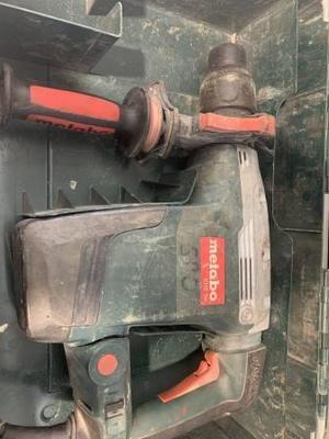 Metabo KHE56 Rotary Hammer Drill