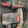 Under Auction - Under Auction (A126) - Metabo KHE56 Rotary Hammer Drill  (Tooborac) - 2% + GST Buyers Premium On All Lots