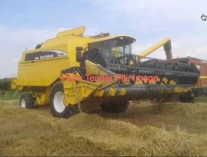 WANTED TX 66 New Holland / CX 860 *PARTS*
