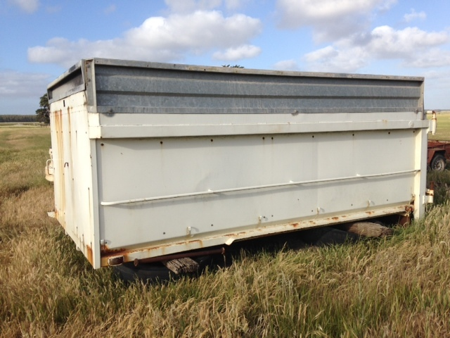 TIPPER BODY FOR SALE