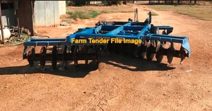 WANTED Grizzly Plough 24 plate