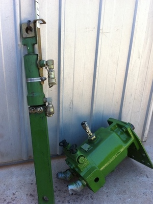 New John Deere 890 Conditioner Parts