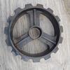 9 inch Kulti-Packer Wheels (NEW)