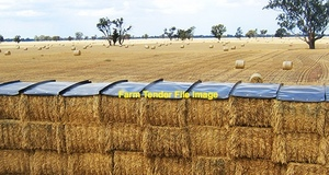 Looking for Hay Caps to hire