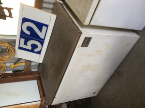Under Auction - (A129) - Chest Freezer 500lts - 2% + GST Buyers Premium On All Lots