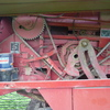 Case 8575 Square Baler For Sale - Top Condition