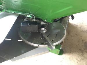 Amazone Z-AM Ultra Profis Hydraulic Drive