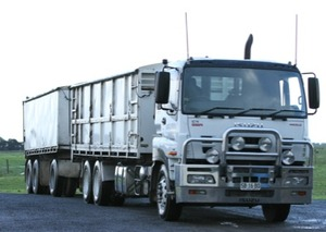 Isuzu Giga CXY Premium Truck For Sale Must Sell!!!