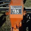 Stanhay Webb Singulaire 785 Vegetable Air Seeder