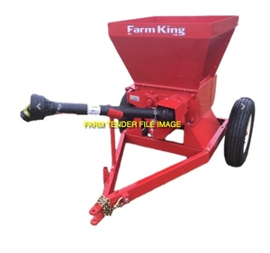 Tractor Driven Roller Mill wanted