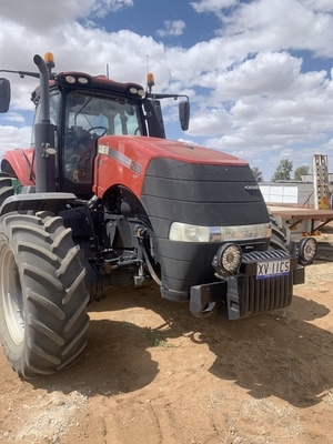 WANTED Case IH Magnum Weights