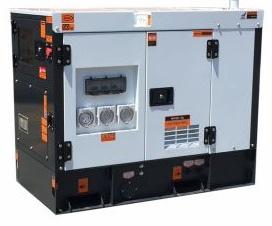 WANTED - USED 30KVA Generator