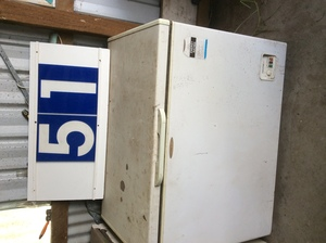 Under Auction - (A129) - Chest Freezer Approximately 320lts - 2% + GST Buyers Premium On All Lots