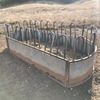 Rectangle Hay Feeder - 2 available