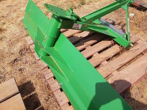5ft Rear Grader Blade (NEW but weathered) Built in the USA