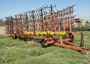 Wanted 60ft Horwood Bagshaw Harrows or similar