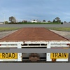 2010 Southern Cross Extendable 45ft Trailer Road Train Lead