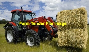 WANTED FEL 40-80hp 4 Wheel Assist