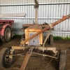 Turbo travelling irrigator