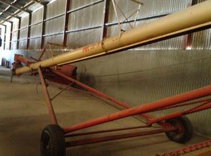 Westfield auger MK130-71
