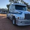2011 Freightliner Prime Mover