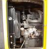 New 60 kVA, Richardo / Stamford Generator, Silent cabinet.